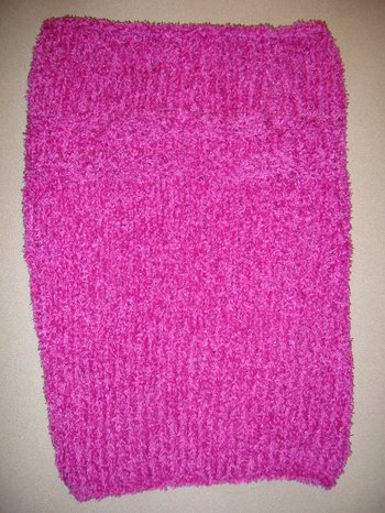 ENJOYING LIFE: EASY KNITTED BALACLAVA PATTERN