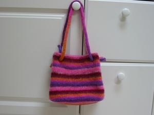 My first Booga Bag