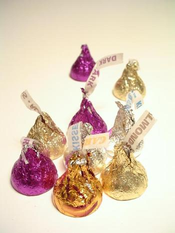 Hershey_kisses